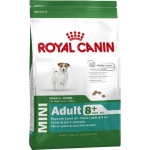 Роял Канин (Royal Canin) Мини Эдалт 8+ (2 кг)